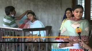 മൊഞ്ചത്തികള്ക്കൊരുങ്ങാന് ശിവദാസന്റെ വീട്school kalolsavam 2014:kerala school kalolsavam 2014