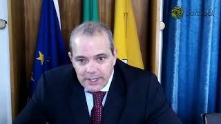 Mira - Entrevista a Raúl José Almeida, presidente do município