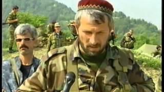 getlinkyoutube.com-Чечня 1999- 2000г.  Новости Первого канала.