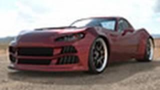 getlinkyoutube.com-Bailey Blade XTR Car Design | Bouncing all over the car - Part 27