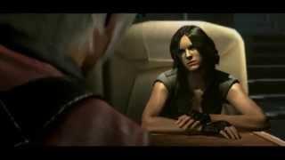 Resident Evil 6 Leon as Dante Mod Reskin