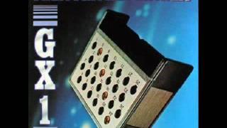 Rick Van Der Linden-Double Flute X 2 1977