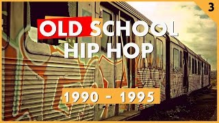 90's Hip Hop Mix,
