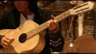 getlinkyoutube.com-Once Upon a Time in Mexico [Guitar Intro] 1080p HD - La Malaguena (Salerosa) - Antonio Banderas