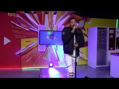 AKA - Run Jozi (live on HN9)  @AKAworldwide