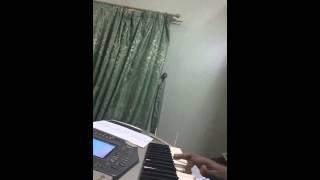 getlinkyoutube.com-عزف اورج ماابي اسمع رجاوي للفنان راشد الماجد