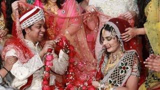 getlinkyoutube.com-Rana Rashmi Wedding Reception Program
