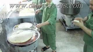 getlinkyoutube.com-زلابية حلبية  حلويات عربية فاخرة