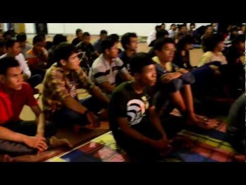 Lagu misa pengantar persembahan, gaya Timor