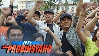 getlinkyoutube.com-FPJ's Ang Probinsyano: Cardo and Onyok go to the Sinulog Festival