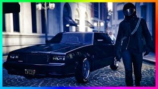 getlinkyoutube.com-NEXT GTA ONLINE DLC TO GET 20+ CAR GARAGES & NEW VEHICLES!? + GTA 5 MYSTERIOUS UPDATE EXPLAINED!