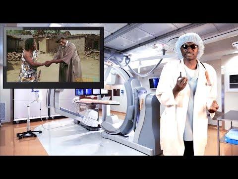 Dr. Damages Episode 139 (World Cup: Kweku Bonsam outshines T. B. Joshua)