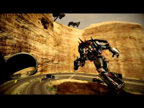 E3: Twisted Metal Trailer (HD 720p)
