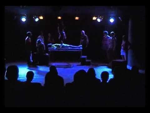 Mostra TragiCômica de Teatro