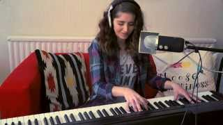Me Singing 'Lay Me Down' By The Incredible Sam Smith Cover