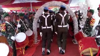 getlinkyoutube.com-Sangkur pora polisi militer 3112 gel 2