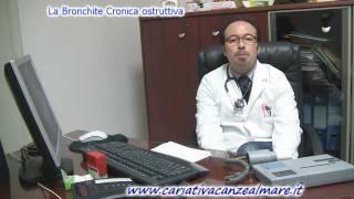Medicina e salute  -  La bronchite cronica ostruttiva