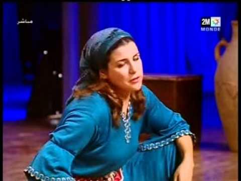 bnat lalla manana :ilham ouaziz-nora skali-saadia ladib-nadia el