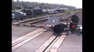 getlinkyoutube.com-C&O Steam Locomotive 1309 Makes Emergency Stop - Brunswick,MD