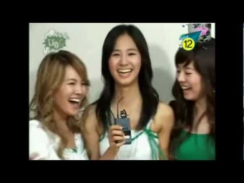 SNSD Sunny's Aegyo Cut 1/7