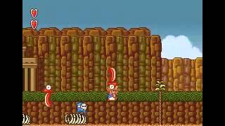 getlinkyoutube.com-TAS Super Mario All Stars 4 Games (SNES) 43:30