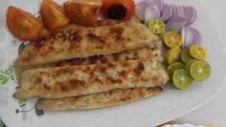getlinkyoutube.com-آشپزی از اینجا تا آنجا -azinjataonja.blogfa.com کباب کوبیده مرغ ( تابه ای )kabab koobideh