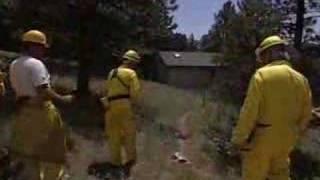 getlinkyoutube.com-Firefighter Safety in the Wildland/Urban Interface