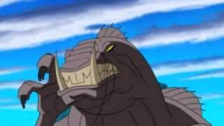 getlinkyoutube.com-Dinosaur Monster Vore