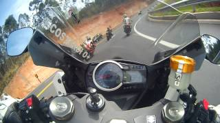 getlinkyoutube.com-Pega na Don Pedro e Morungaba acidente com hornet no final