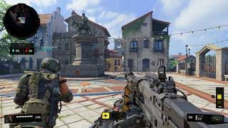 Call of Duty: Black Ops 4  -- hands-on with multiplayer