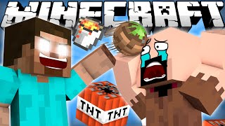getlinkyoutube.com-Why Notch Hates Herobrine - Minecraft