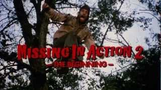 getlinkyoutube.com-Missing in Action 2: The Beginning (1985) - Official Trailer | HQ | Chuck Norris