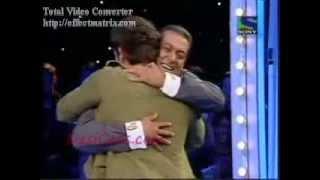getlinkyoutube.com-Neil nitin mukesh's imitating Salman khan & SRK