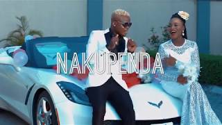 IYO - Nakupenda Ft. Harmonize (Official Video)