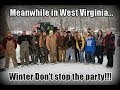 Mini Thin - Dub Vee - West Virginia rapper hip hop Hillbilly country rap fan video