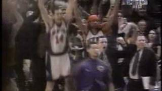 NBA- top 10 plays 1998-99