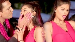 getlinkyoutube.com-आव पोछ दी जोबनवा ओढनिया से - Bablu Sanwariya - Holi Me Lal Piyar- Bhojpuri Hot Holi Songs 2017