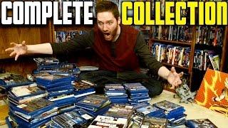 getlinkyoutube.com-Complete Blu-ray Collection