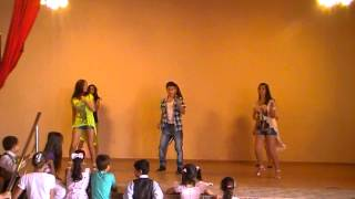 getlinkyoutube.com-Dans modern - Love Dance serbare 2013