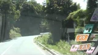 getlinkyoutube.com-Chorwacja Senj - motocyklowe pozdrowienia