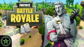 Let's Play - Fortnite: Battle Royale - Valentine's Day - AH Live Stream
