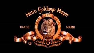 getlinkyoutube.com-The old school Metro Goldwyn Mayer lion roar intro (MGM)
