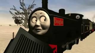 getlinkyoutube.com-Thomas Trainz Remake - Love Me Tender
