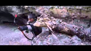 getlinkyoutube.com-War of the Arrows - Trailer (English)