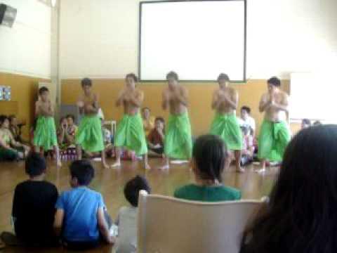 Aso Tupulaga Samoa Canberra, ACT Australia