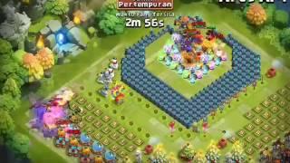 getlinkyoutube.com-122 castle clash AF5 victory
