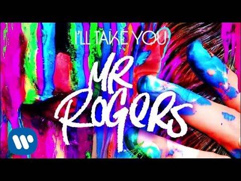Voir la vidéo : Mr Rogers - I'll Take You