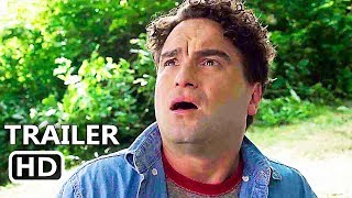 THE CLEANSE Official Trailer (2018) Johnny Galecki Movie HD