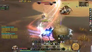 getlinkyoutube.com-AION 4.8 Bard vs Assassin 叛軍 #8
