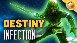 getlinkyoutube.com-Destiny INFECTION - Custom Game
